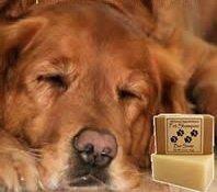 Pet Shampoo Soap 2 oz. MM104