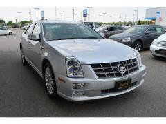 Car 2009 Cadillac STS V6 Luxury Package All-Wheel Drive