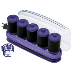 Professional Super-Sized Flocked Rollers