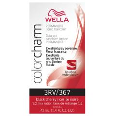 Permanent Liquid Haircolor Wella Color Charm
