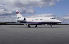 1999 Falcon 2000