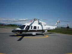 1999 Sikorsky S-76C+
