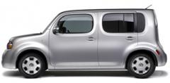 2012 Nissan cube New Car