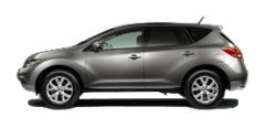 2012 Nissan Murano New Car
