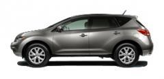 2012 Nissan Murano New Car