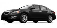 2013 Nissan Altima Sedan New Car