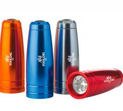 Cone Flashlight