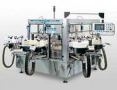 Master Rotary Pressure Sensitive Labeling System