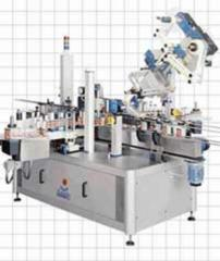 Eagle In-Line Pressure Sensitive Labeling System