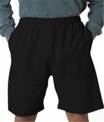 Extra-Heavyweight Shorts