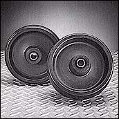 Polypropylene Wheels