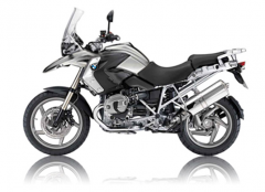 2012 BMW R1200GS Motorcycle
