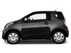 2012 Scion Iq Car
