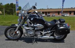 2002 BMW R1200C Montana Motorcycle