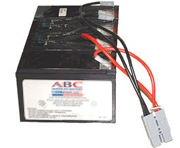APC UPS battery RBC25 12V9AH