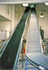 Incline Belt Conveyors Stromberg