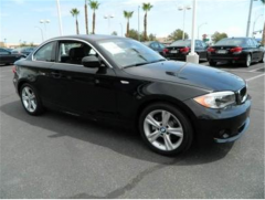 2012 BMW 128i Coupe SULEV Vehicle