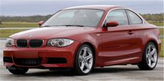 2013 BMW 128i Coupe Vehicle
