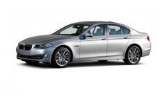 2013 BMW 528i xDrive Sedan Vehicle