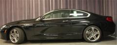 2012 BMW 650i Coupe Car