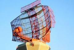 Airport radar systems