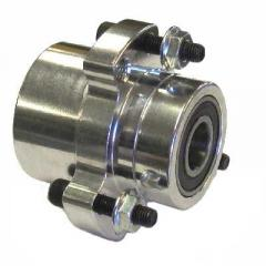 WMS Extended Front Hub
