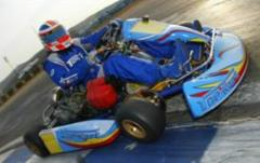 Flash 125cc Karts