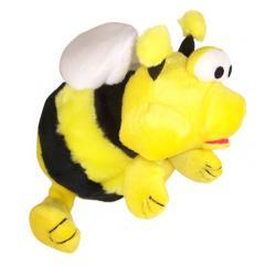 Bumblebee Dog Toy