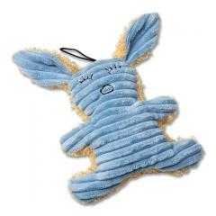 FluffRageous Dog Toy - Bond the Bunny