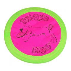 "Booda Tail Spin Flyer - 10"" Disc"