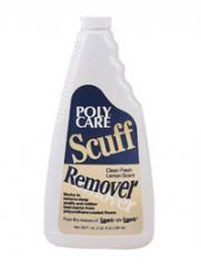 PolyCare Scuff Remover