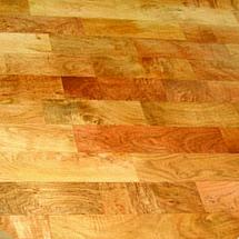 Mesquite Hardwood Flooring