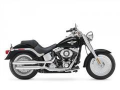 H-D® FLSTF Softail® Fat Boy® Motorcycle