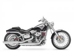 H-D® FXSBSE CVO™ Breakout™ Motorcycle