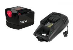 SC118B-LI Batteries