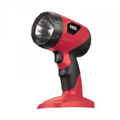18V Pivoting Head Flashlight-Bare Tool
