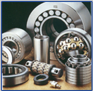 Bearings assembly