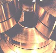 Copper base alloy products