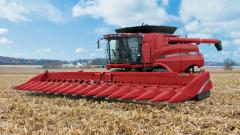 Case IH corn headers