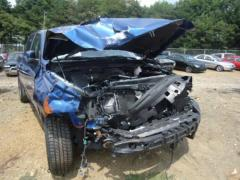 2011 Dodge Ram 1500 Rebuildable