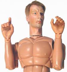 Tim Becker - Nude