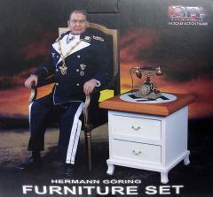 Hermann G.: Furniture Set