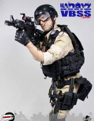 US Navy VBSS Team - Boxed Figure