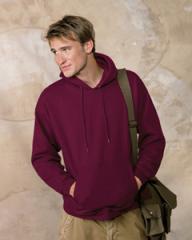 F170 Hanes 10 oz. Ultimate Cotton® 90/10 Pullover