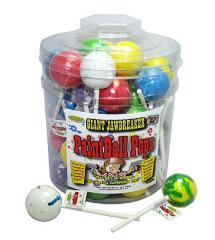 Paintball Pops