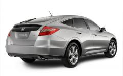 Honda Crosstour New Car
