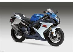 Suzuki GSX-R750™ Motorcycle