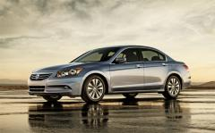 Honda Civic Sedan New Car