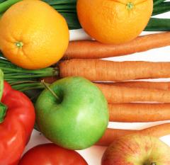 Nutritional Fibers