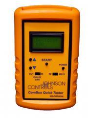 ComBus Quick Tester
